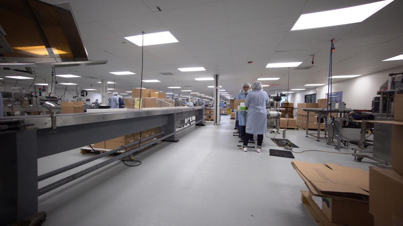 Celmark Manufacturing Facility-10